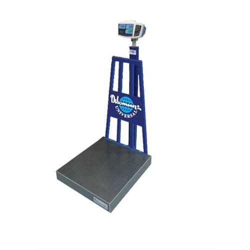 Dikomsan Dc-H 150 Kg 40X50 Sayıcı Baskül