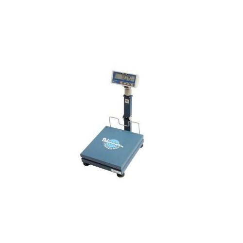 Dikomsan Hct-El 150 Kg 35X40 Katlanır Boyun Tartım Baskülü