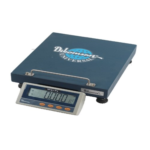 Dikomsan Hct-Cl 150 Kg 35X40 Tartım Baskülü