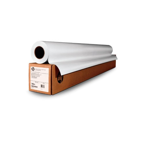 Hp Q1398A Universal Bond Kağıdı-1.067 Mm X 45,7 M (42 Inc X 150 Ft) 80 G/M2