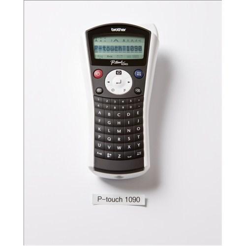 Brother PT-1090 El Tipi Etiket Makinesi