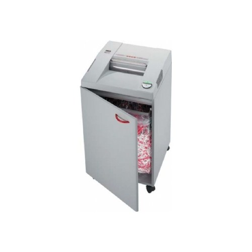 Ideal 2604SMC S6 Güvenlik Seviyeli Evrak İmha Makinesi(3001518)