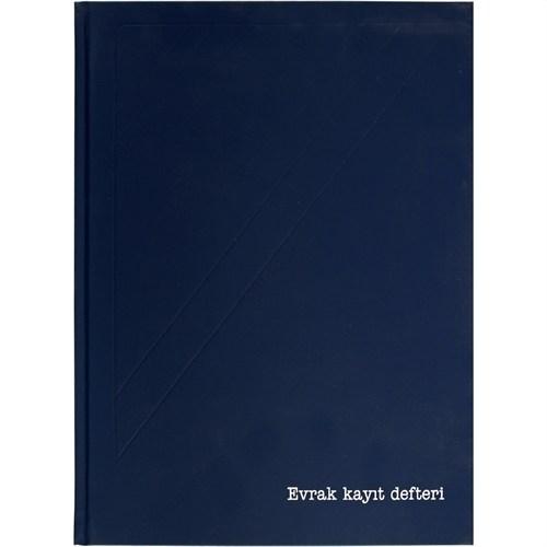 Marka Evrak Kayıt Defteri 144 Yaprak 1. Hamur 24 X 34