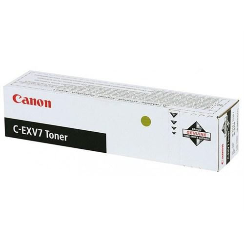 Canon Cexv-7 Fotokopi Makinesi Toneri-Siyah (Ir-1210-1230-1270-1630-1670) Gpr-10