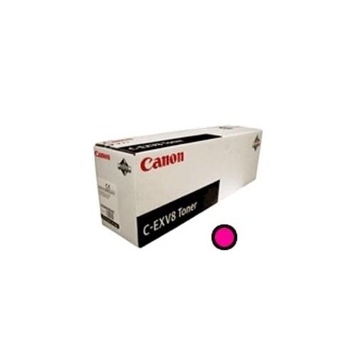Canon Cexv-8 Kırmızı Fotokopi Makinesi Toneri ( Irc-2620/3200/3220 )
