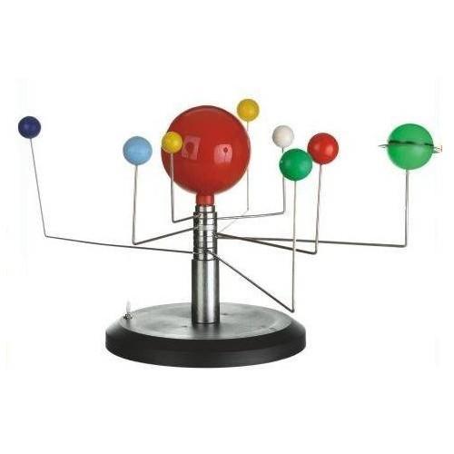 Anatomia Güneş Sistemi Modeli