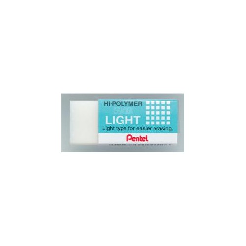 Pentel Hi - Polymer Silgi Light Zel - 08