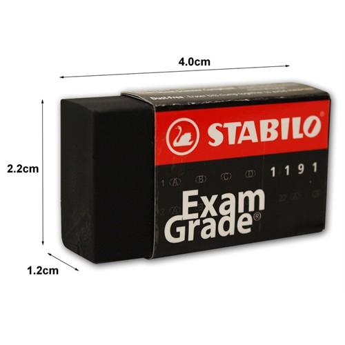 Stabilo Exam Grade Sınav Silgisi 1191
