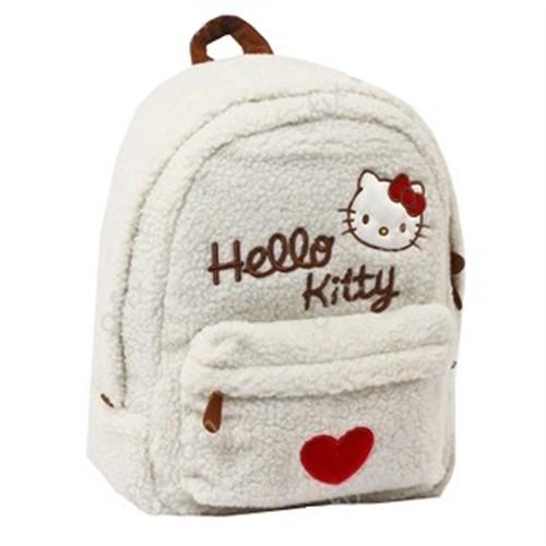 Hello Kitty Anaokulu Çantası 35238