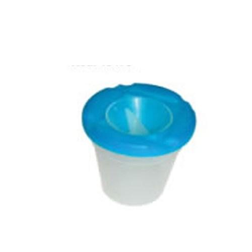 Ponart Plastik Palet (Su Kabı) 8X8,5 Cm A15478