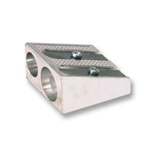 Faber-Castell Çiftli Metal Kalemtraş