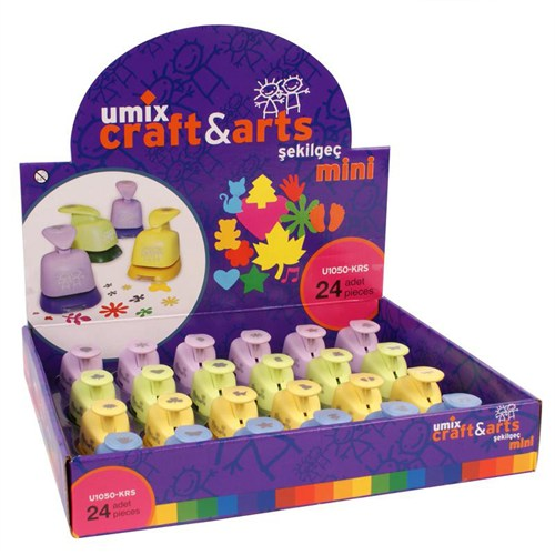 Umix Mini Şekilgeç U1050 - Krs