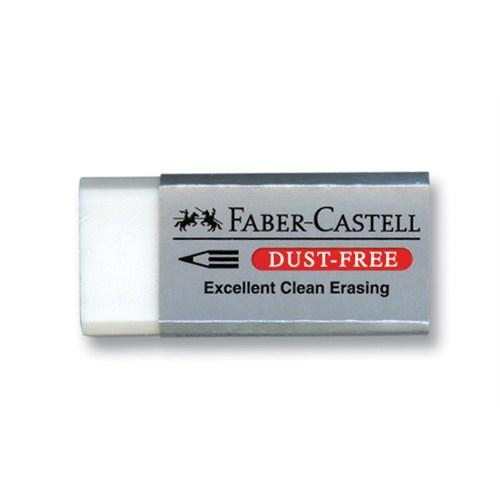 Faber-Castell Dust Free Silgi Küçük 187130