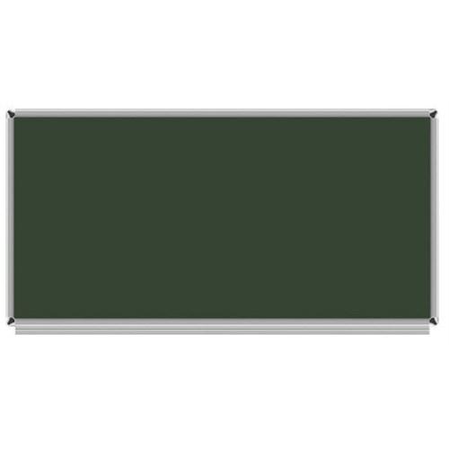 Flex Yeşil Duvara Monte Yazı Tahtası 120X280 Flx-3591