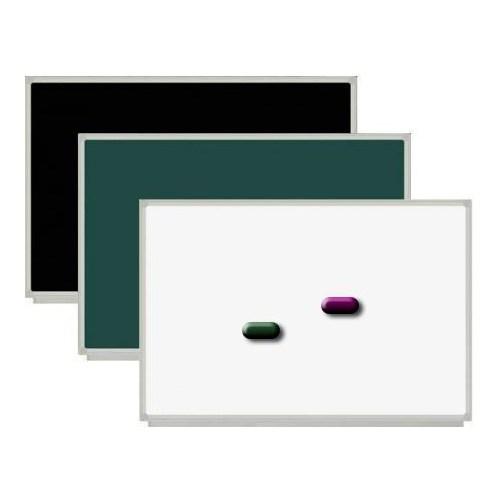 Flex 40X50 Duvara Monte Mıknatıslı Yeşil Yazı Tahtası Flx-4018Y