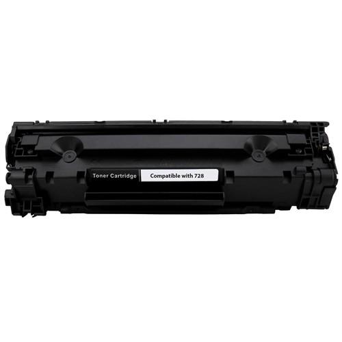 Calligraph Canon Crg 728 Toner Muadil Yazıcı Kartuş