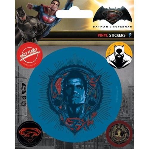 Pyramid International Etiket Batman V Superman