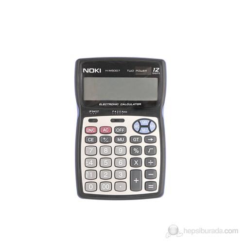 Noki H-MS007 Masaüstü Hesap Makinesi