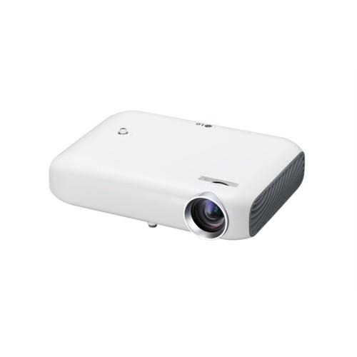 LG PW1000 1000 Ansilümen WXGA 100000:1 Led Projeksiyon Cihazı
