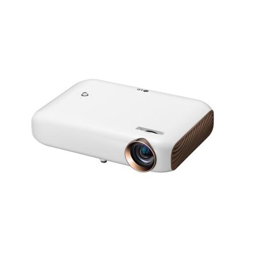 LG PW1500 1500 Ansilümen WXGA 100000:1 Led Projeksiyon Cihazı