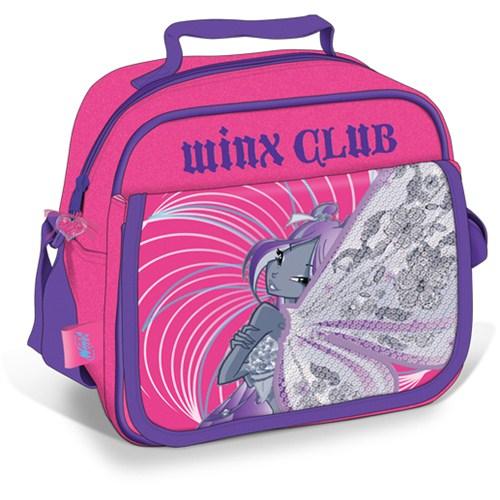 Winx Beslenme Çanta Club Believix Couture 24 x 21 x 14 cm