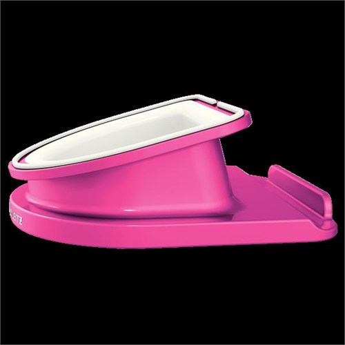 Leitz Complete Wow İpad /Tablet Döner Stand Wow Pembe 62741023