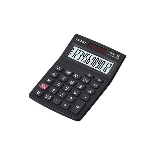 Casıo Mz-12s-W-Dp(Ph) Desk Type