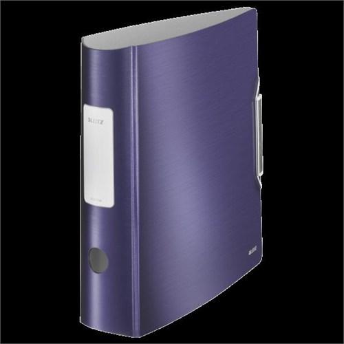 Leitz Klasör 180° Pp Active Style Geniş Titan Mavisi 11080069