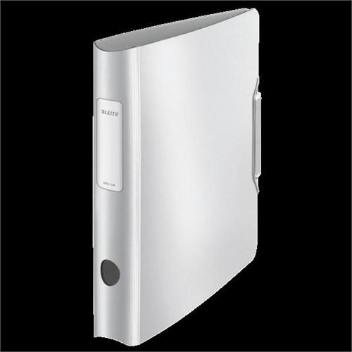 Leitz Klasör 180° Pp Active Style Dar Kutup Beyazı 11090004