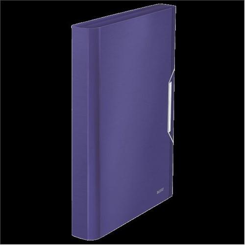Leitz Style Proje Dosyası Titan Mavisi 39570069