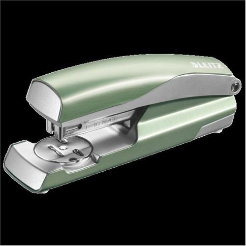 Leitz Zımba Style 30 Sayfa Kapasiteli Yeşil 55626053