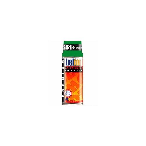 Molotow Sprey Boya N:159 Juice Green