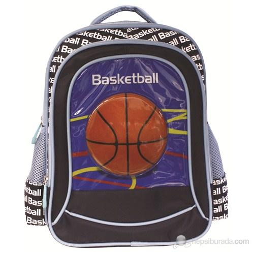 Umix İlkokul Çantası Basketbol