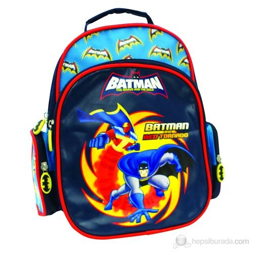 Umix Batman Anaokulu Çantası