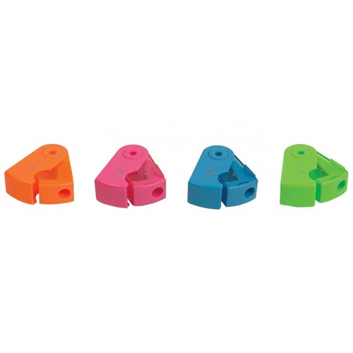 Faber-Castell Mini Sleeve Neon Kalemtraş