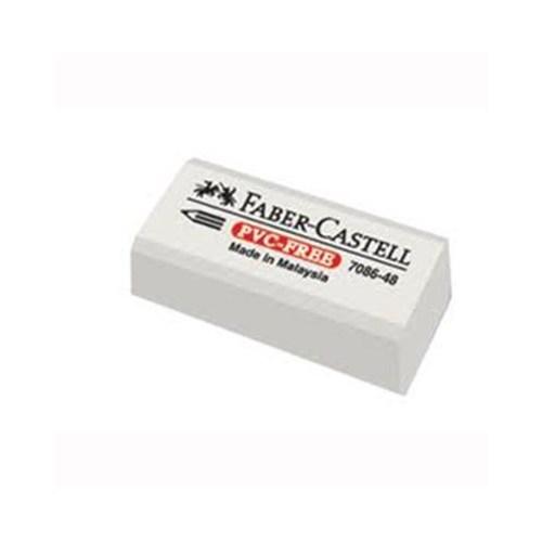 Faber-Castell Beyaz Silgi (7086/48)