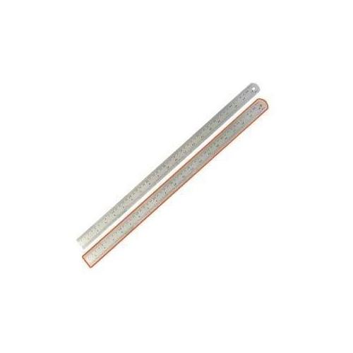 Rubenis Jr-50 Çelik Cetvel 50Cm