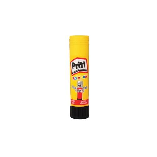 Pritt Rainbow Stick Yapıştırıcı 20 gr Sarı