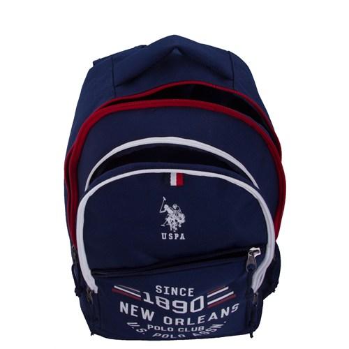 U.S Polo Assn. Sırt Çantası Plçan6309