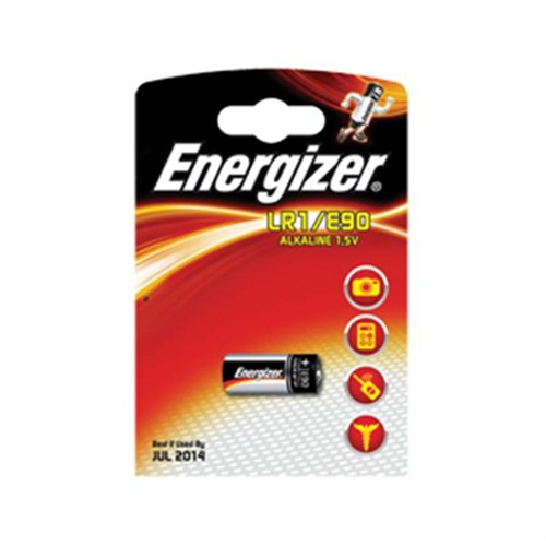 Energizer (A12-3064) Lr1/E90 Alkalin Pil Tekli Blister