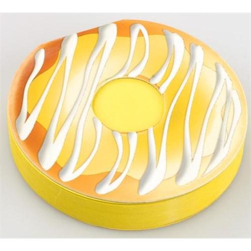 Doughnotes Regular Lemon Not Kağıdı
