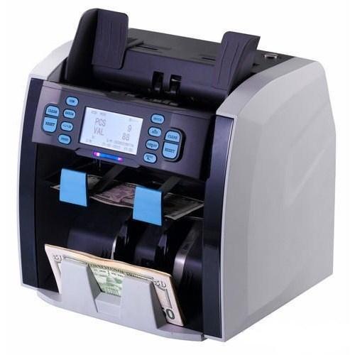 Htm Double Tiger 2 Katlı Para Sayma Makinesi - Yeni Sürüm