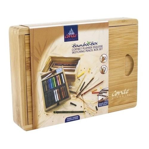 Conte A Paris Bambu Set 50175