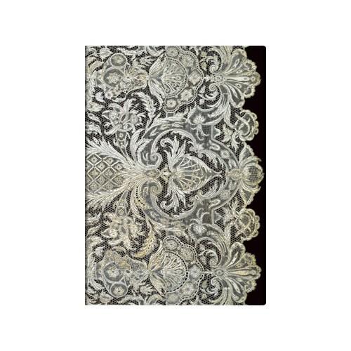 Paperblanks Defter Ivory Veil Midi Çizgili 3248-9