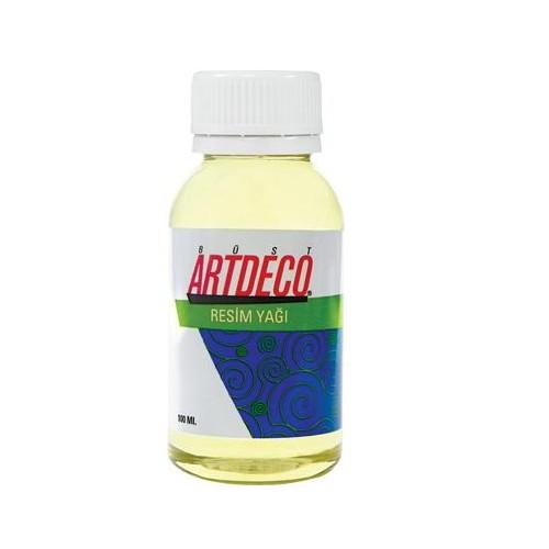 Artdeco Resim Yağı 100Ml Y-080D-922