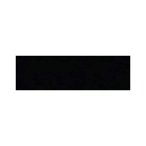 Artdeco Cam Boyası Siyah