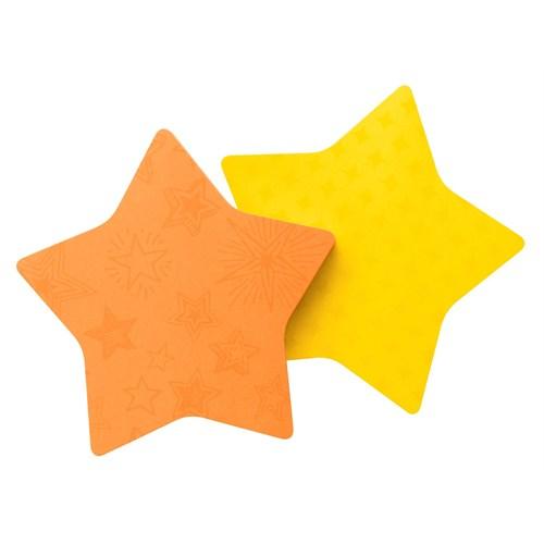 Post-İt 7350 Star Yıldız Şeklinde