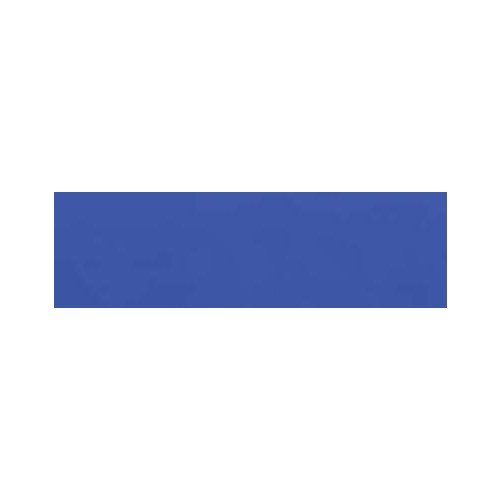 Artdeco Cam Boyası Mavi