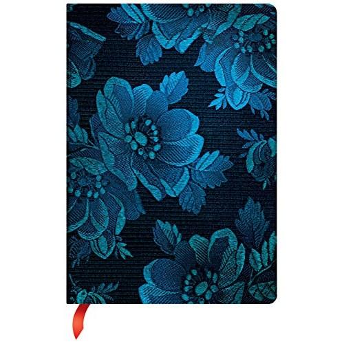 Paperblanks Defter Blue Muse Midi Çizgisiz 2956-4