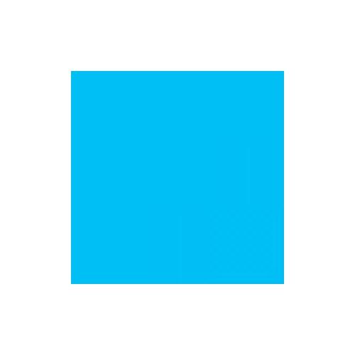 Pebeo Setacolor Transparent Kumaş Boyası 35 Fluorescent Blue